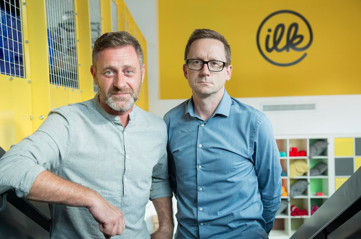 ilk announces 11 account wins following major investment in Manchester and the North