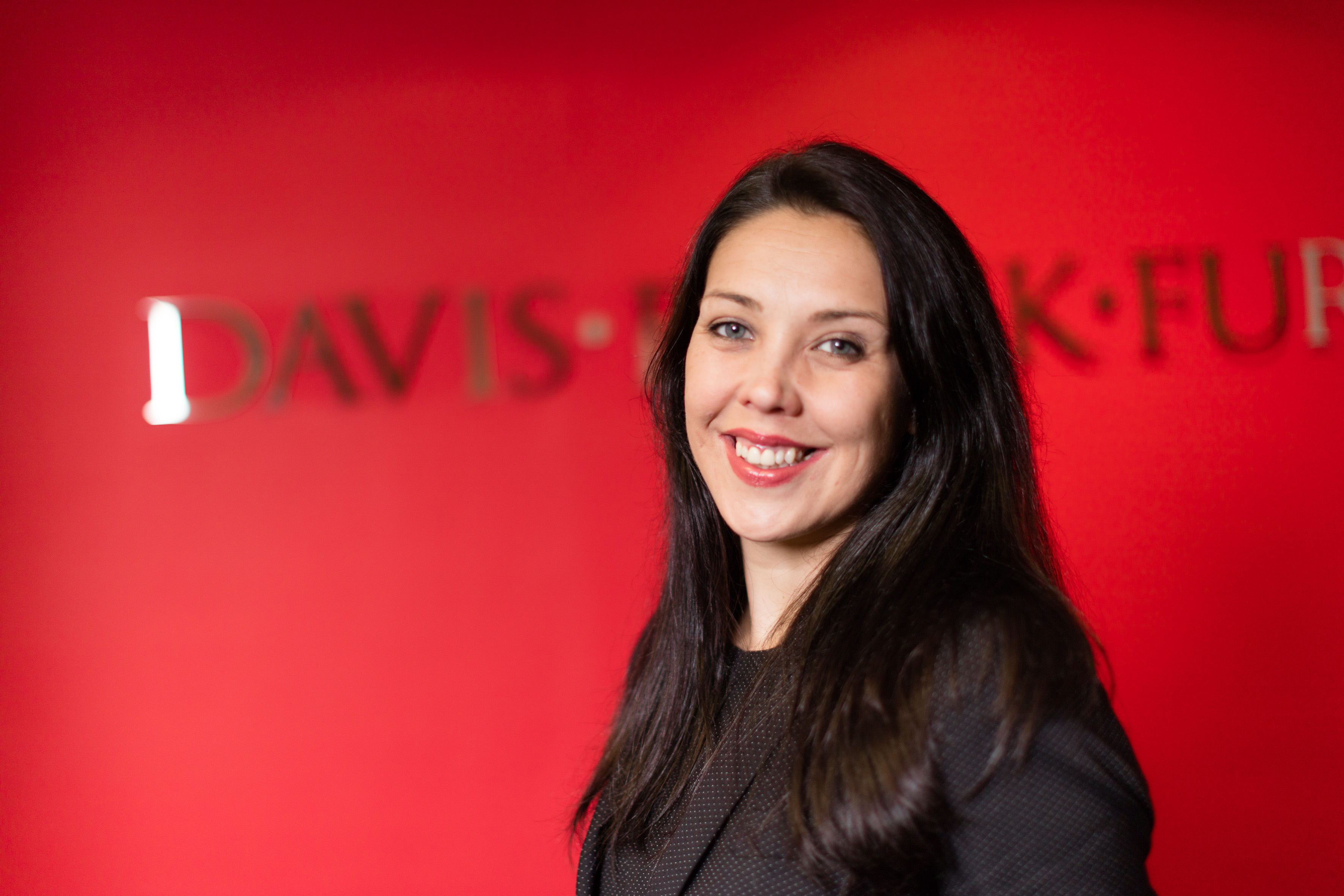 Bilous Joins Davis Blank Furniss Family Team
