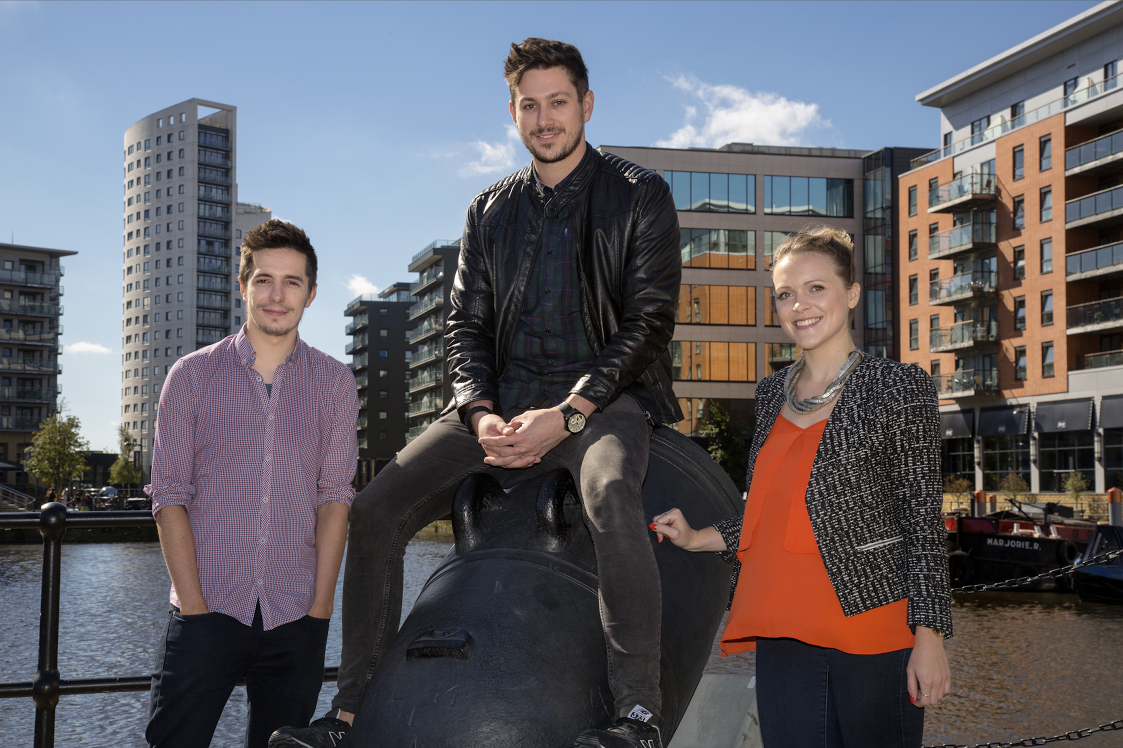 ilk announces trio of appointments as the company invests in its creative offering