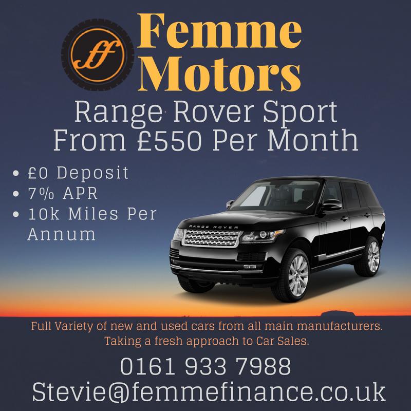 Femme Motors