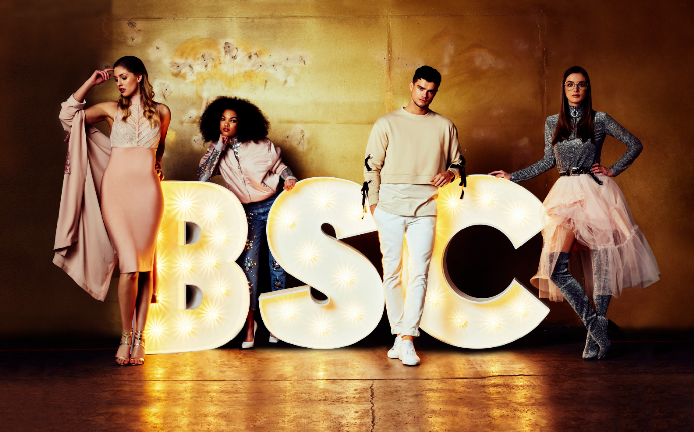 British Style Collective presented by The Clothes Show announces a star-studded line-up