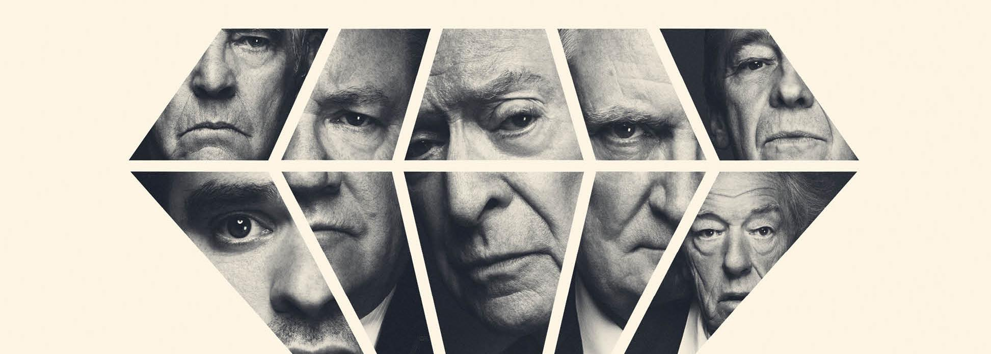 **KING OF THIEVES – FIRST TRAILER RELEASED**