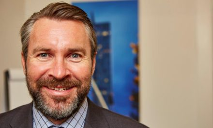 Pension specialist financial adviser achieves chartered status