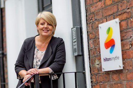 Award-winning sales manager joins Bolton business broker