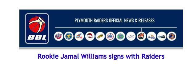 Rookie Jamal Williams signs with Raiders