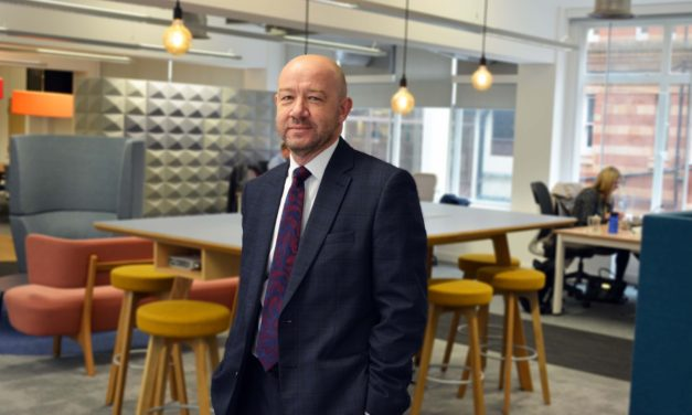 New Head of Lending to lead GC Business Finance into fresh era of growth